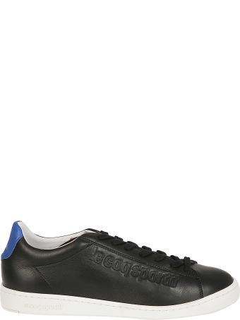 Le Coq Sportif Logo Sneakers