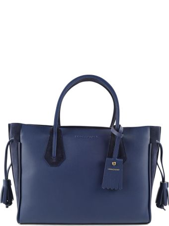 Longchamp Penelope Soft Handle Bag M