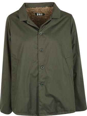 Labo.Art Button-up Jacket