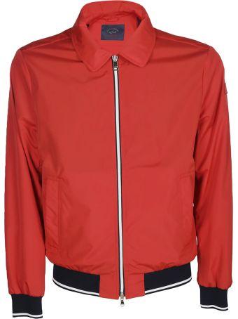 Paul&Shark Overshirt Sports Jacket