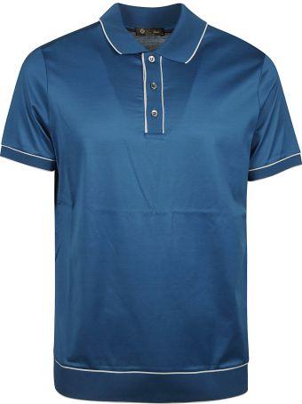 Loro Piana Denham Polo Shirt