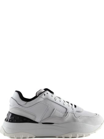 Tod's Mid-cut Sneakers