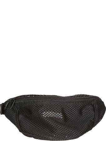 Futur Perforated Belt Bag