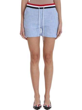 Thom Browne Textured Shorts