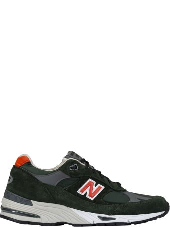 New Balance New Balace  M991 Tnf