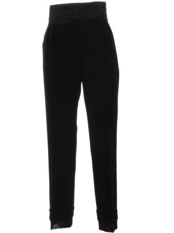 Max Mara Pianoforte Max Mara Trousers