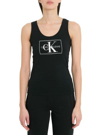 Calvin Klein Jeans Ck Tank Top