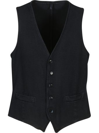 L.B.M. 1911 Button-up Vest