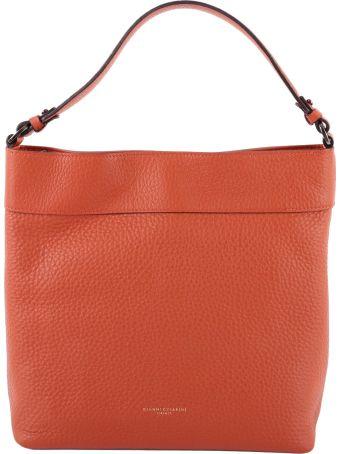 Gianni Chiarini Leather Matilde Top Handle