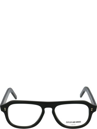 Cutler and Gross Eyewear