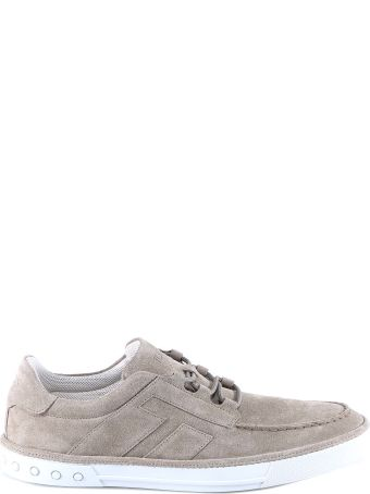 Tod's Boat Shoes Sneakers
