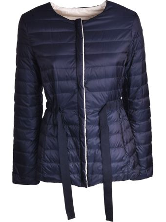Weekend Max Mara Giacomo Padded Jacket
