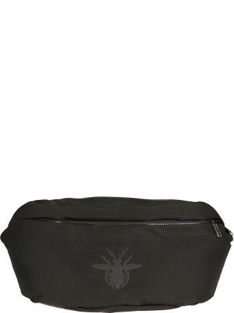 Christian Dior Bee Print Belt Bag