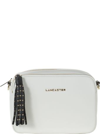 Lancaster Paris Lancaster White Shoulder Bag