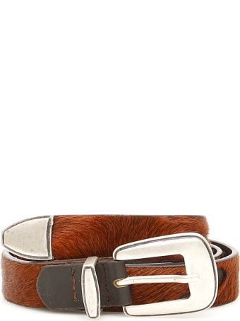 Magda Butrym Pony Belt