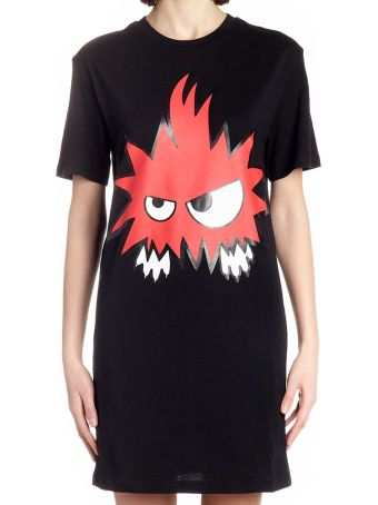McQ Alexander McQueen 'monster' Dress