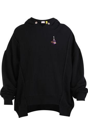 Moncler Genius 8 Moncler Palm Angels - Sweatshirt