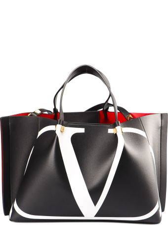 Valentino Garavani Vlogo Inside Md Bag