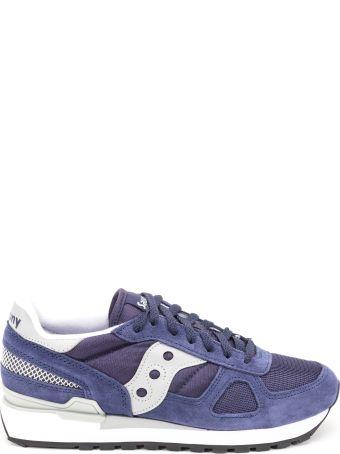 Saucony Saucony Shadow Original Suede Sneakers