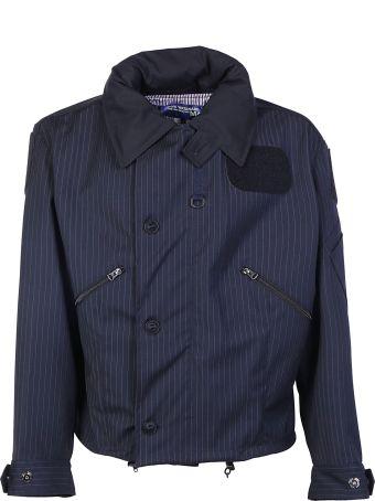 Junya Watanabe X Comme Des Garçons Jacket