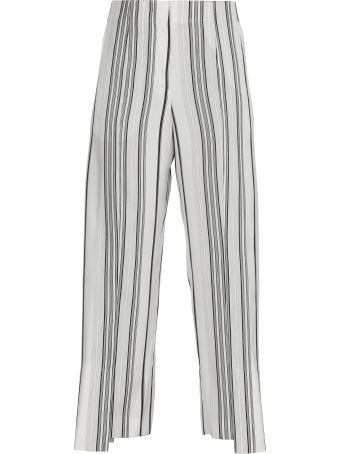 Jil Sander Gherardo Trousers