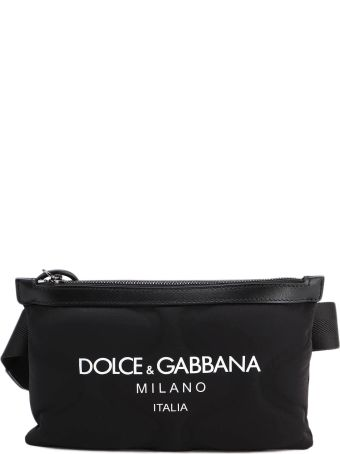 Dolce & Gabbana Scuba Belt Bag