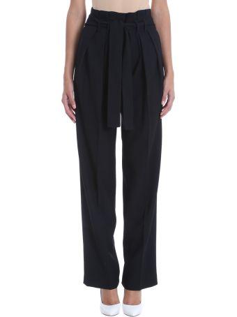 Victoria Victoria Beckham Double Pleat Trouser