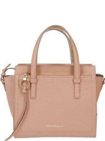 Salvatore Ferragamo Amy Small Shoulder Bag