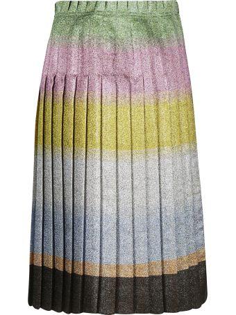 Marco de Vincenzo De Vincenzo Pleated Skirt