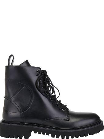 Valentino Garavani Combat Boots