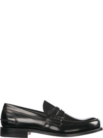 Church's  Leather Loafers Moccasins Tunbridge