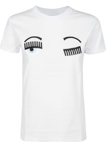 Chiara Ferragni Flirting T-shirt