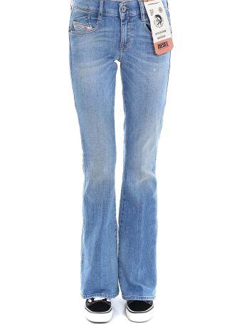 Diesel D-ebbey Jeans