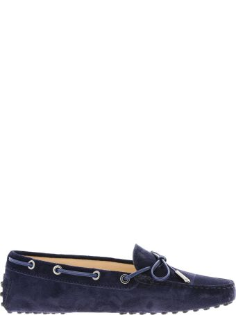Tod's Loafers Shoes Women Tod's