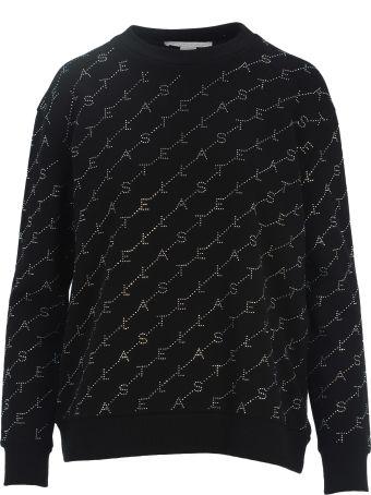 Stella McCartney Stella Mccartney Monogram Sweatshirt