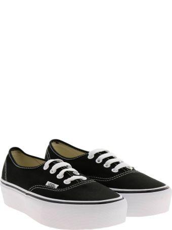 739572a4ade9 Vans Vans Shoes Shoes Women Vans - black - 10848091