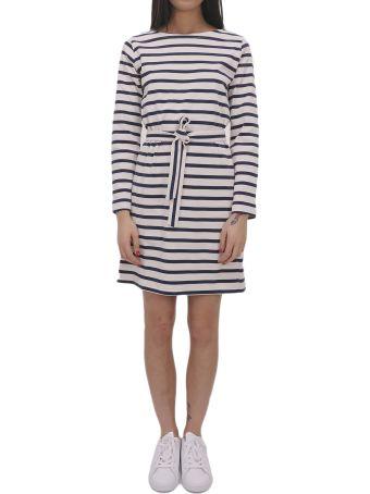 A.P.C. Striped Instant Dress