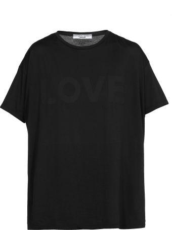 Katharine Hamnett Cotton T-shirt