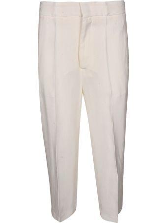 Erika Cavallini Concealed Trousers