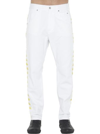 Danilo Paura x Kappa Jeans