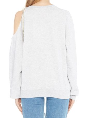 Forte Couture 'cindy Crawford' Sweatshirt