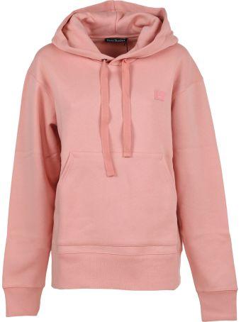 Acne Studios Acne Studio Hooded Sweatshirt