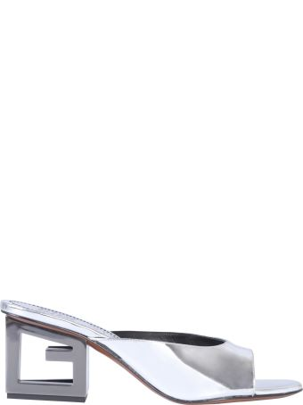 Givenchy Triangle Sandals