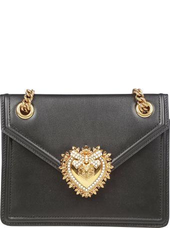 Dolce & Gabbana Dolce E Gabbana Mini Cross Body Bag