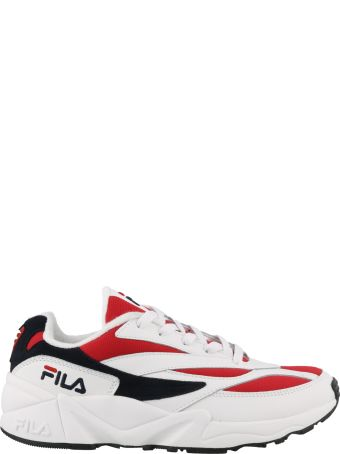 Fila Venon Low Sneakers