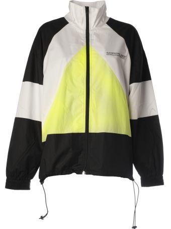VETEMENTS Zipped Track Jacket