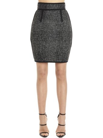 Dsquared2 'hamilton' Skirt