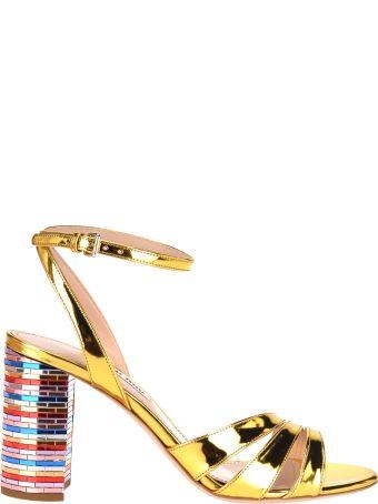 Miu Miu Sandal Disco Heel