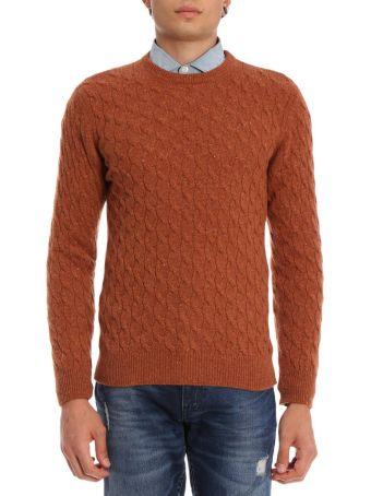 Eleventy Sweater Sweater Men Eleventy