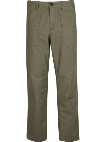 Carhartt Straight Fit Trousers